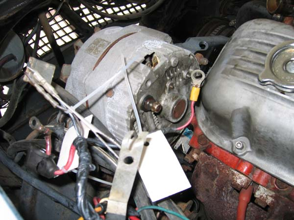 1969 Ford Mustang Alternator Wiring Diagram : 73 c3 engine wiring trusted wiring diagrams u2022